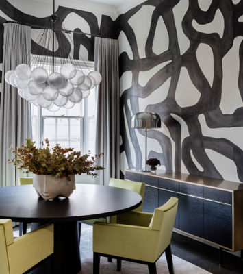 Inside Look: Porter Teleo Wallpaper