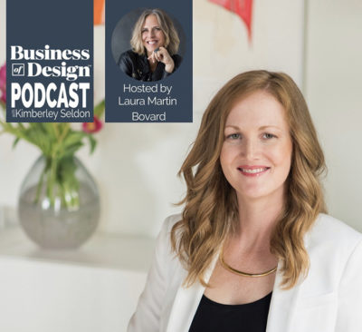 Business of Design Podcast Interview